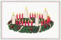 1988.december 25. volt az a nap amikor a kórus először adott karácsonyi hangversenyt a Győri Szentlélek templomban. Az idei 2012 volt a 25. év amikor hagyományosan, az adventi-karácsonyi időben a várakozást közösen osztottuk meg hívőkkel és nem hívőkkel. A hangversenyek, áhítatok  a megye falvaiban, városaiban a határon túl a különböző helyszíneken hangoztak el, melynek száma meghaladja a 250 fellépést. 2012. december: PÉR Nagyboldogasszony Katolikus Templom,  GYŐR Idősek Otthona és Audi Akadémia Kft., GÖNYŰ Evangélikus-Református Templom.