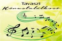 A Tavaszi Kórustalálkozó 1993 óta folyamatosan megrendezett ünnepe a közösségi éneklésnek Győr városában. Győr város amatőr kóruséletének minden korosztálya képviselteti magát a találkozón. Fellépnek majd általános, zenei általános és középiskolák tanulói, valamint felnőtt kórusok is. A kórusvezetők, kórustagok életük részének érzik a kórusmunkát, hiszen egész évben folynak a próbák, hónapokon át készülnek egy-egy fellépésre.